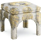 Eve Ottoman Product Image