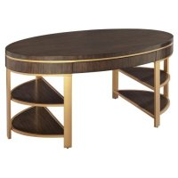 Oval Desk Product Image