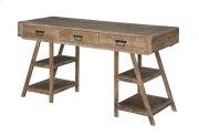 Jackson A Frame Rustic Desk Product Image
