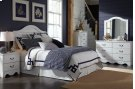 4 pc, Taylor Bedroom Set - Twin Product Image