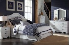 4 pc, Taylor Bedroom Set - Twin
