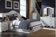 4 pc, Taylor Bedroom Set - Twin