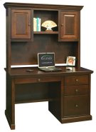Roosevelt Park Office Desk Hutch Product Image