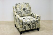Semi Attached Pillow Back Chair