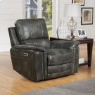 Belize Ash Power Recliner Product Image