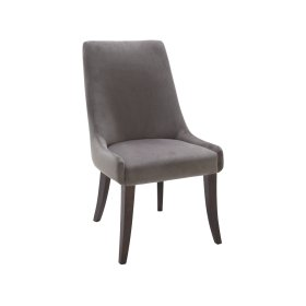San Diego Dining Chair - Grey