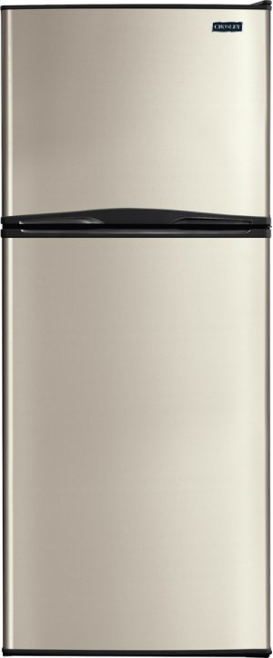 Crosley Top Mount Refrigerator - White