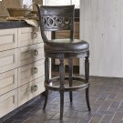 Rochelle Swivel Counter Stool - Armless Product Image