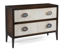 Palma Two-Drawer Chest