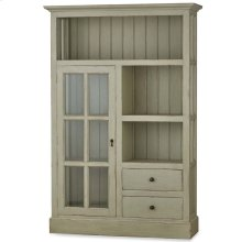 Cape Cod Kitchen Single Door Cupboard