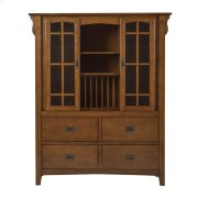 Display Cabinet Product Image