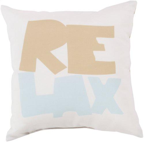 """Rain RG-092 18"""" x 18"""""""