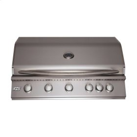 """40"""" Premier Drop-In Grill - RJC40A - Natural Gas"""
