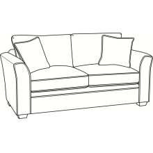 Bridgeport Loveseat