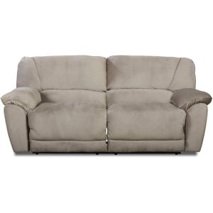 Klaussner Two Cushion Sofa