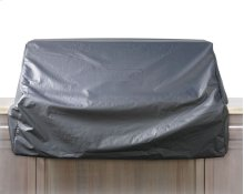 "Vinyl Cover For 54"" Built-in Gas Grill"