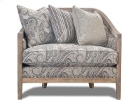 Accent Chair - (Pandora) Product Image