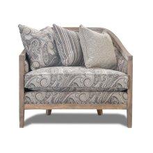 Accent Chair - (Pandora)