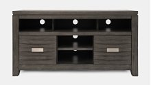 """Altamonte 60"""" Console - Brushed Grey"""