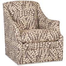 Living Room Lark Swivel Chair
