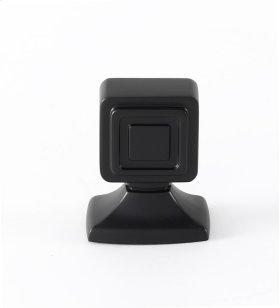 Cube Knob A986-1 - Bronze