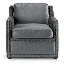 Posh Chair (charcoal Grey)