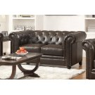 Roy Brown Loveseat Product Image