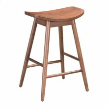 Trinity Counter Stool Walnut