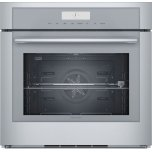 30-Inch Masterpiece(R) Single Built-In Oven MED301WS
