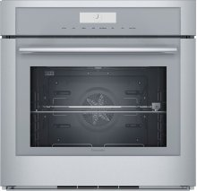 30-Inch Masterpiece® Single Built-In Oven MED301WS