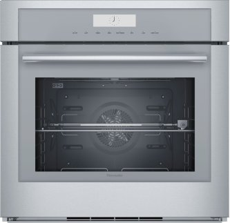 30 inch Masterpiece(R) Series Single Built-In Oven MED301WS