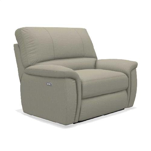 Aspen Power Reclining Chair & A Half
