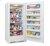 Additional Frigidaire 20.9 Cu. Ft. Upright Freezer