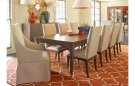 Soho by Rachael Ray Rect. Leg Table Product Image