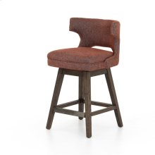 Counter Stool Size Twill Brick Cover Task Bar + Counter Stool