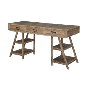 CRESTVIEW COLLECTIONSJackson A Frame Rustic Desk