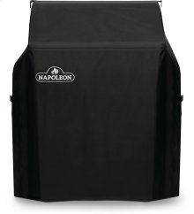 Triumph® 495 Grill Cover (Shelves Down)