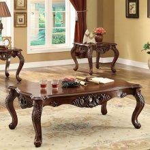 Jahmal Coffee Table