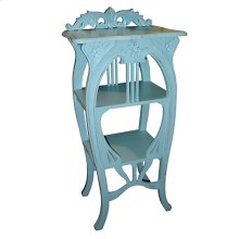 Harp Side Table