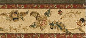Grand Parterre Grand Flora Va01 Olive-b 12''