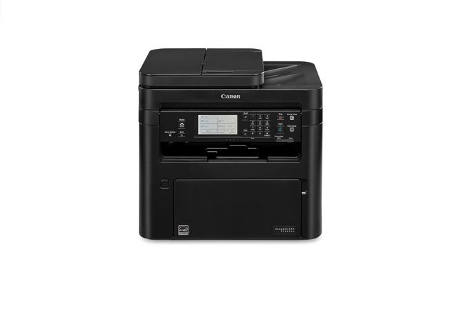Canon imageCLASS MF269dw - All in One, Wireless, Mobile Ready Laser Printer imageCLASS All in One Laser
