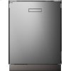 Asko 30 Series Dishwasher - Integrated Handle With Water Softener