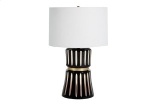 Sweeney Table Lamp