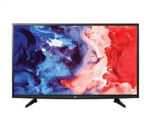 """43"""" Uh6100 4k Uhd Smart LED TV With Webos 3.0"""