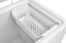 Crosley Chest Freezer : Chest Freezer - White