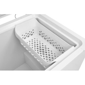 CrosleyCrosley Chest Freezer : Chest Freezer - White