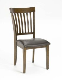 Arbor Hill Mission Back Dining Chair - Set of 2 In 1 Ctn Product Image