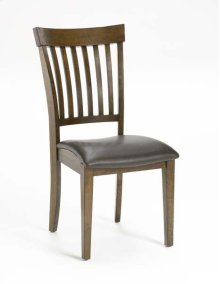 Arbor Hill Mission Back Dining Chair - Set of 2 In 1 Ctn