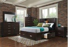 Dalton Storage Bedroom