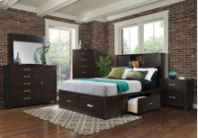 Dalton Storage Bedroom
